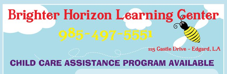 Brighter Horizon Learning Center