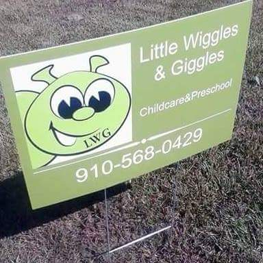Little Wiggles and Giggles