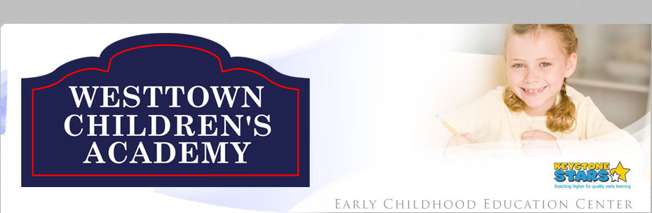 Westtown Children S Academy West Chester Pa Child Care