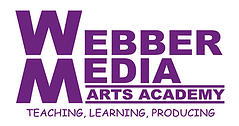 SARAH J WEBBER MEDIA ARTS ACADEMY