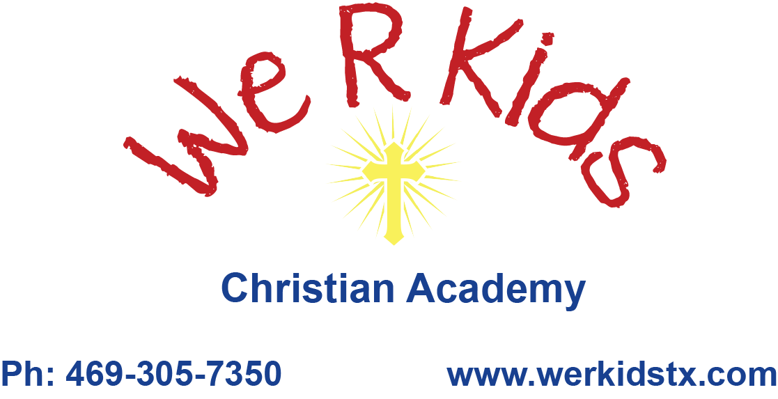 We R Kids Private Academy