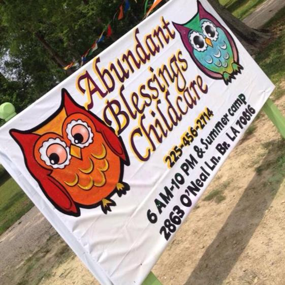 Abundant Blessings Childcare LLC