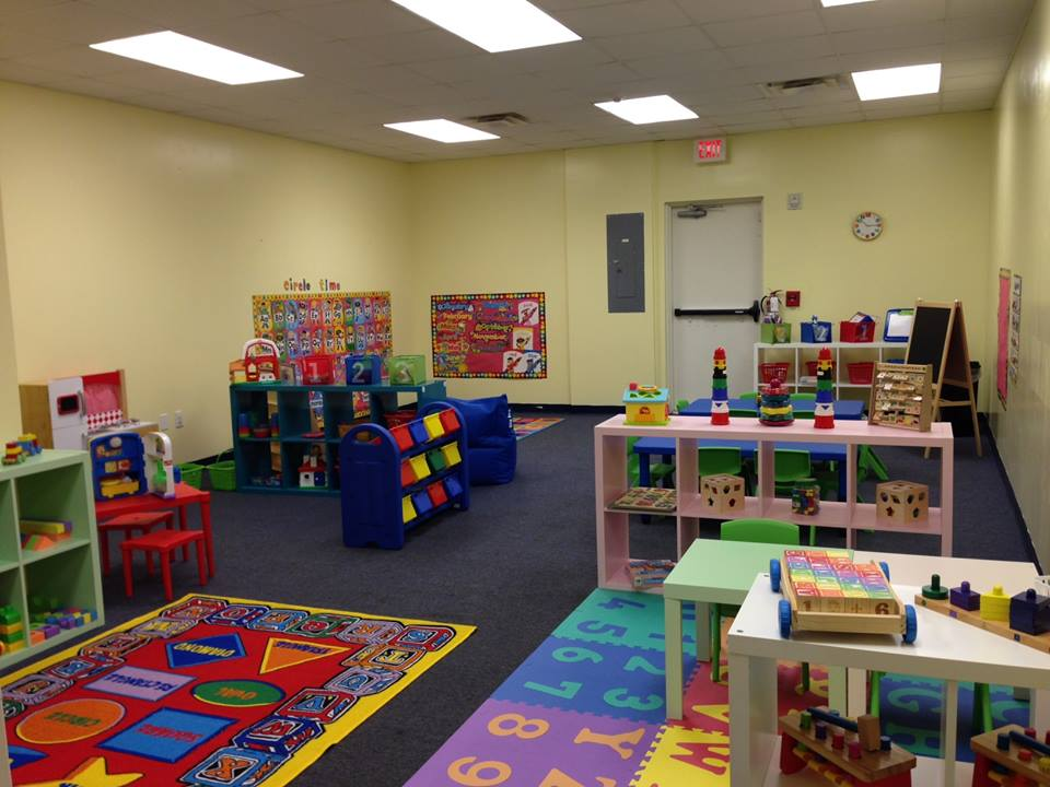 First Step Kids Academy Early Learning and Child Care