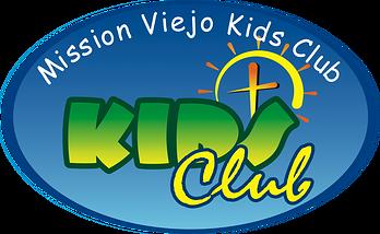 MISSION VIEJO CHRISTIAN KIDS CLUB