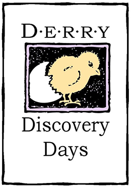 DERRY DISCOVERY DAYS