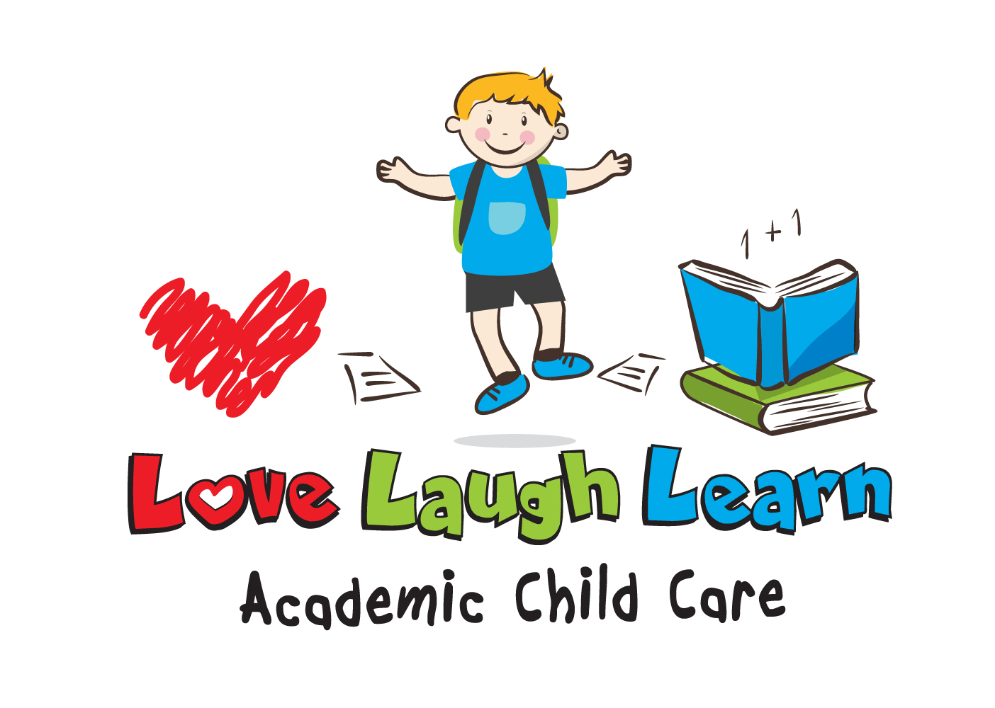 Love Laugh Learn - Academic Child Care