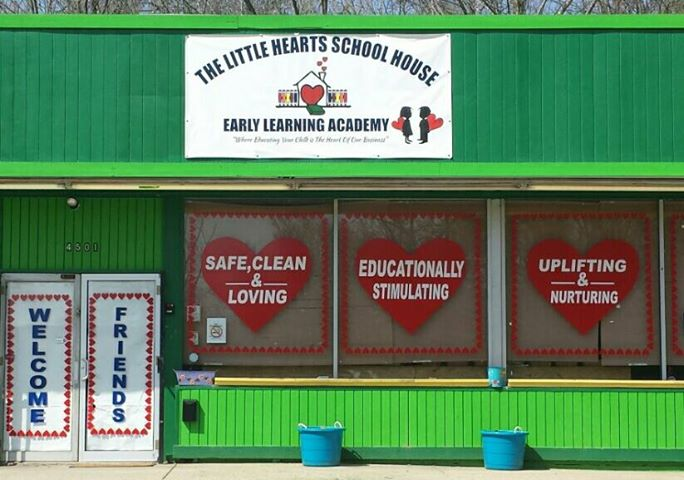 LITTLE HEART SCHOOL HOUSE EARLY LEARNING ACADEMY LLC