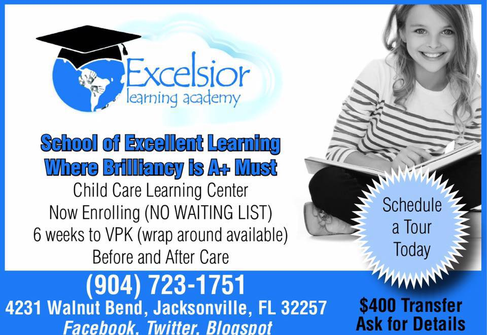 Excelsior Learning Academy