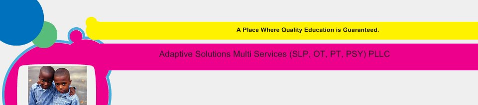 Early Solution Services LLC