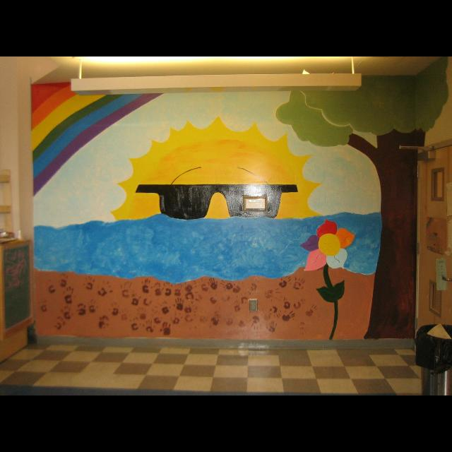 ALONZO A. DAUGHTRY MEMORIAL DAY CARE