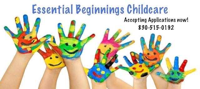 Essential Beginnings Childcare (Julie Giffen)