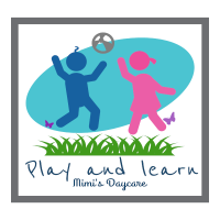 Play and Learn at Mimi's Daycare