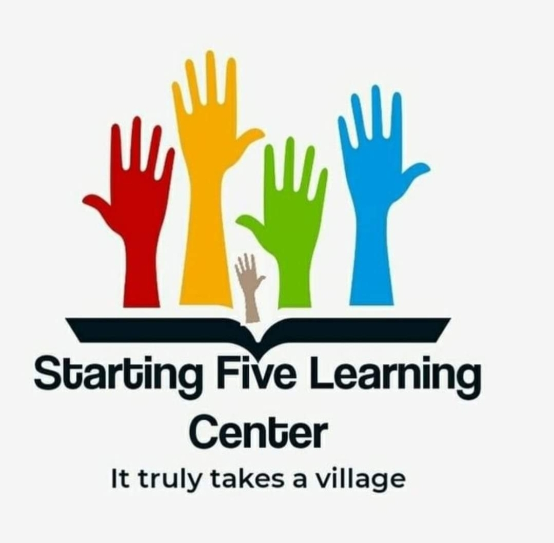 Starting Five Learning Center
