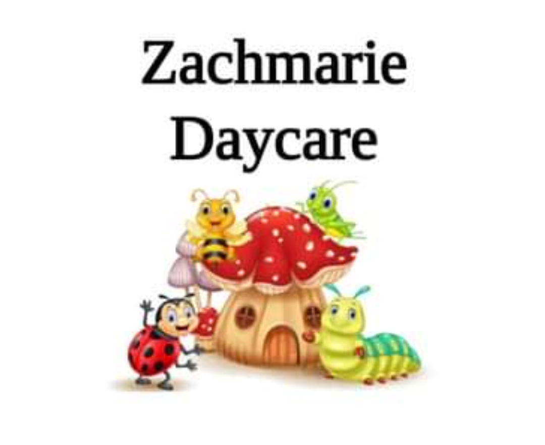 Zachmarie Home Daycare