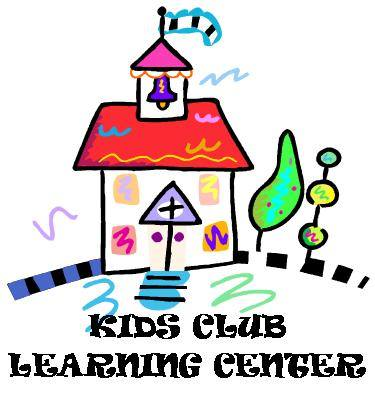 KIDS' CLUB LEARNING CENTER