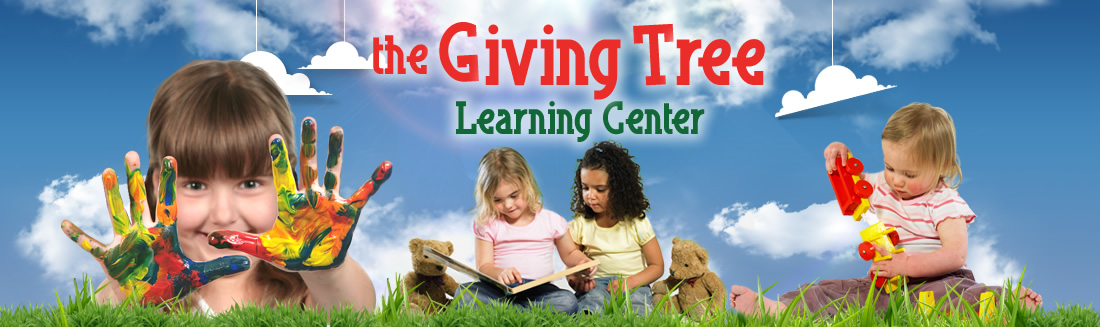 Giving Tree Learning Center Inc.