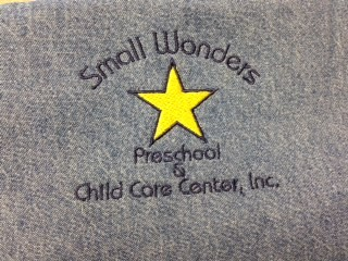 SMALL WONDERS CHILD CARE CENTER