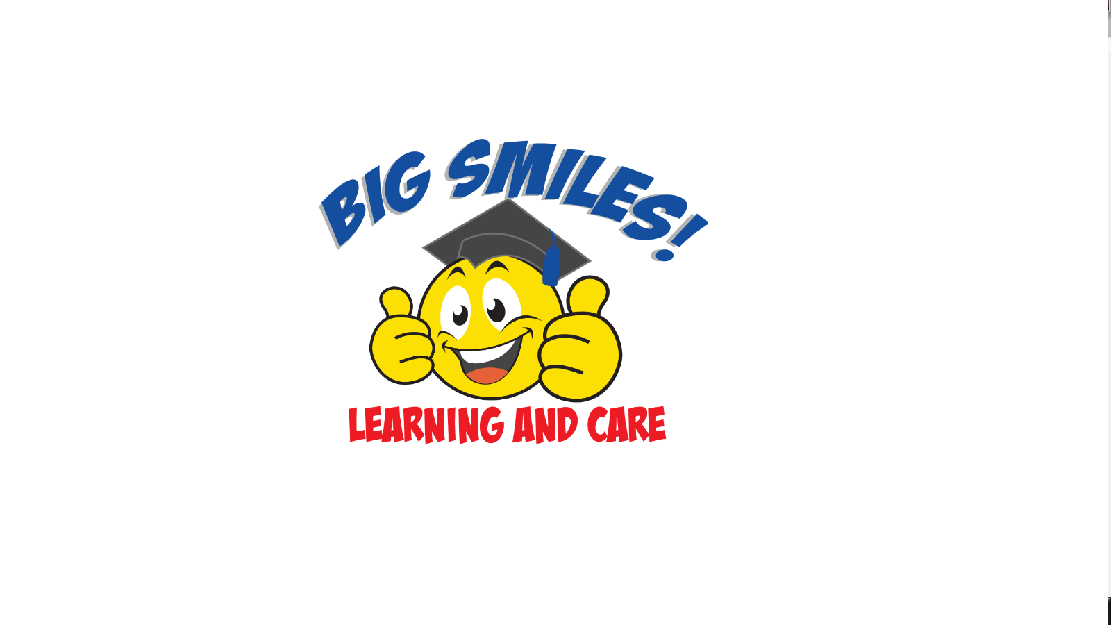 Big Smiles Learning and Care