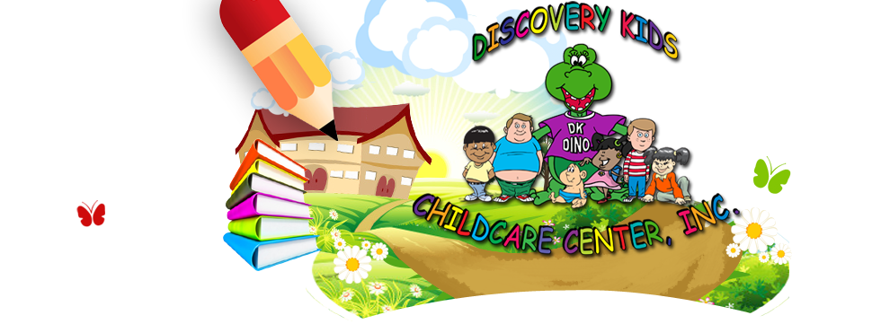 DISCOVERY KIDS CHILDCARE CENTER