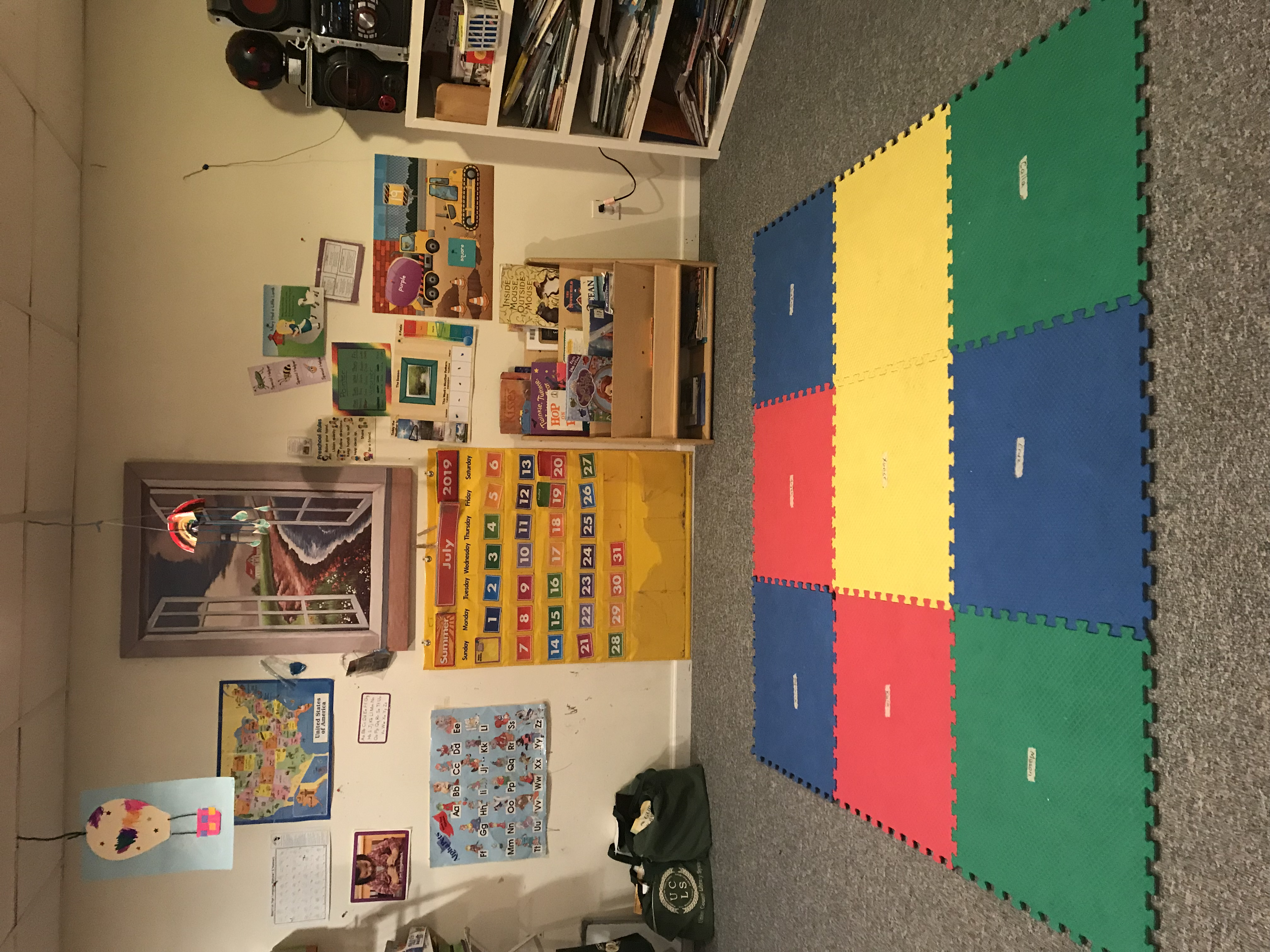 Laura West Family Daycare