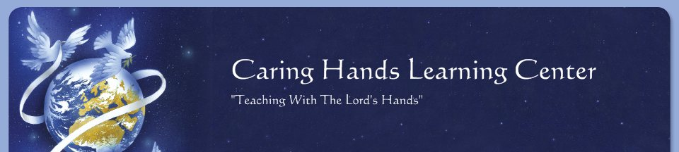 Caring Hands Learning Centers