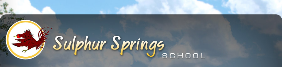 SULPHUR SPRINGS SCHOOL - SACC