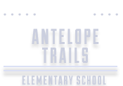 DISTRICT 20 PRESCHOOL AT ANTELOPE TRAILS