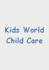 KIDS WORLD CHILDCARE