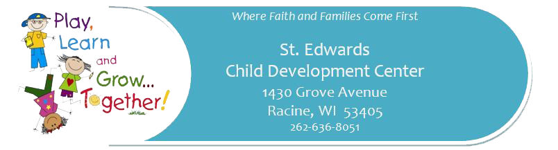 St Edward's Child Development Ctr