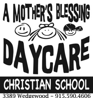 A Mothers Blessing