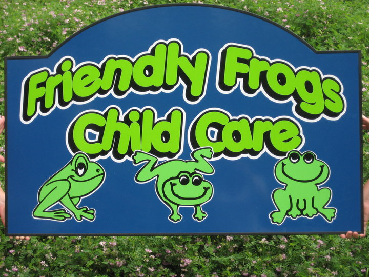 Friendly Frogs Child Care Llc