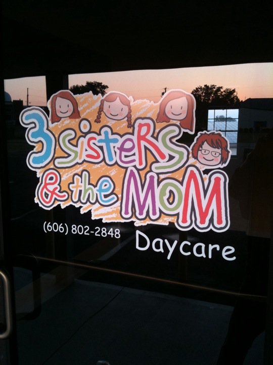 3 Sisters and the Mom Daycare