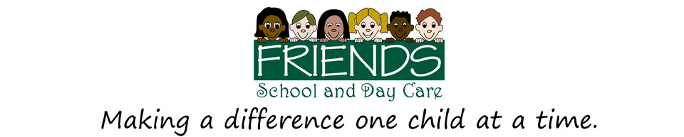 Friends Day Care & Learning Institute