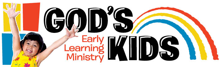 God's Kids Early Learning Ministry