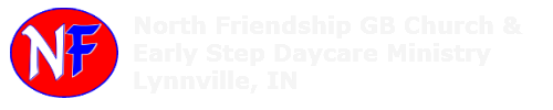 North Friendship Early Step Ministry