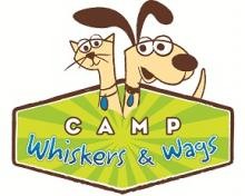 CAMP WHISKERS & WAGS