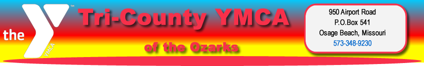 TRI-COUNTY YMCA OF THE OZARKS