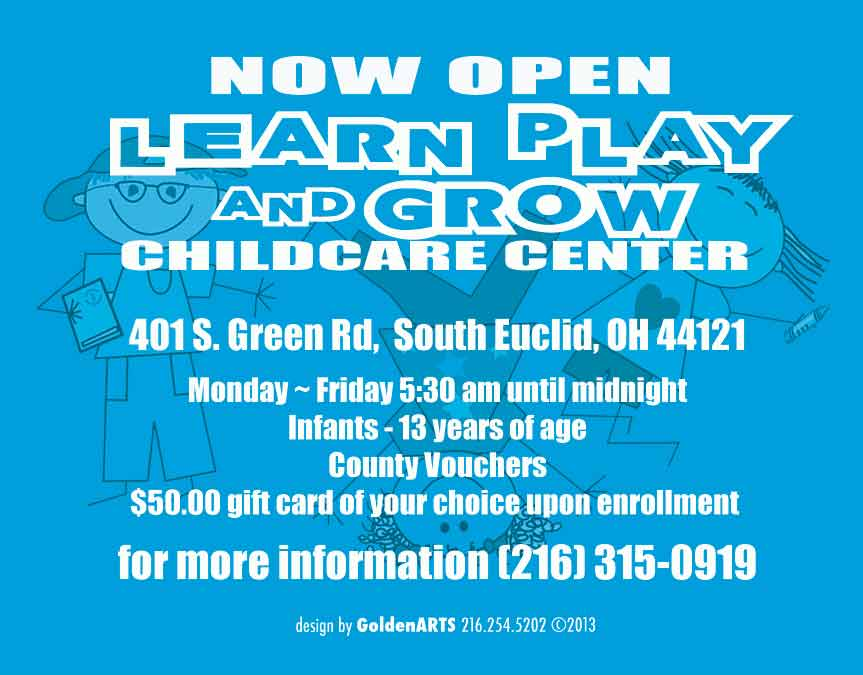 Learn Play And Grow Childcare Center