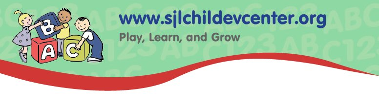 ST. JOHN CHILD DEVELOPMENT CENTER & PRESCHOOL