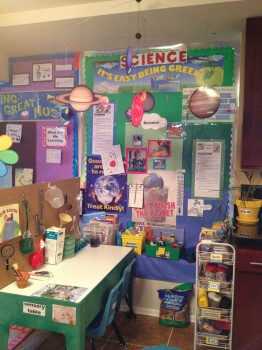 Science and Sensory