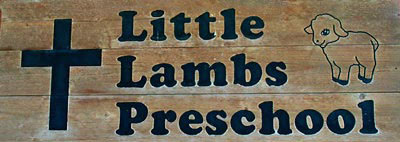 Little Lambs Christian Preschool