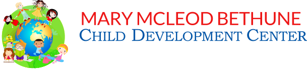 Mary McLeod Bethune Child Development