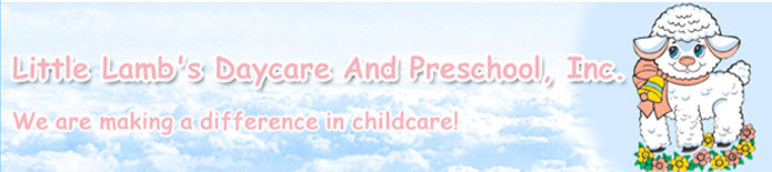 LITTLE LAMBS DAYCARE &  PRESCHOOL owned by LITTLE