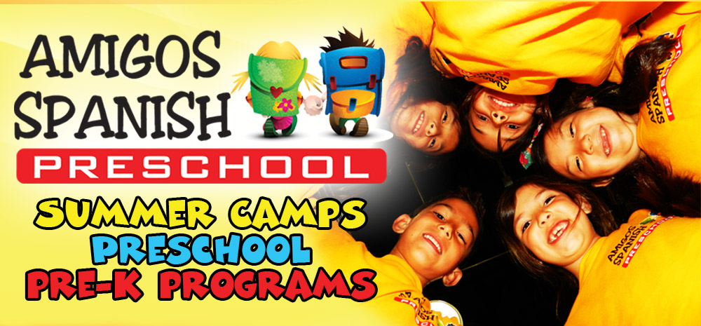 Amigos Spanish Preschool