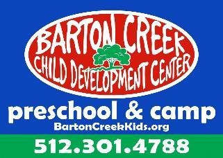 Barton Creek Early Preschool Center