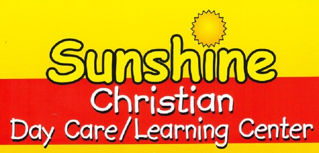 SUNSHINE CHRISTIAN DAYCARE AND LEARNING CENTER