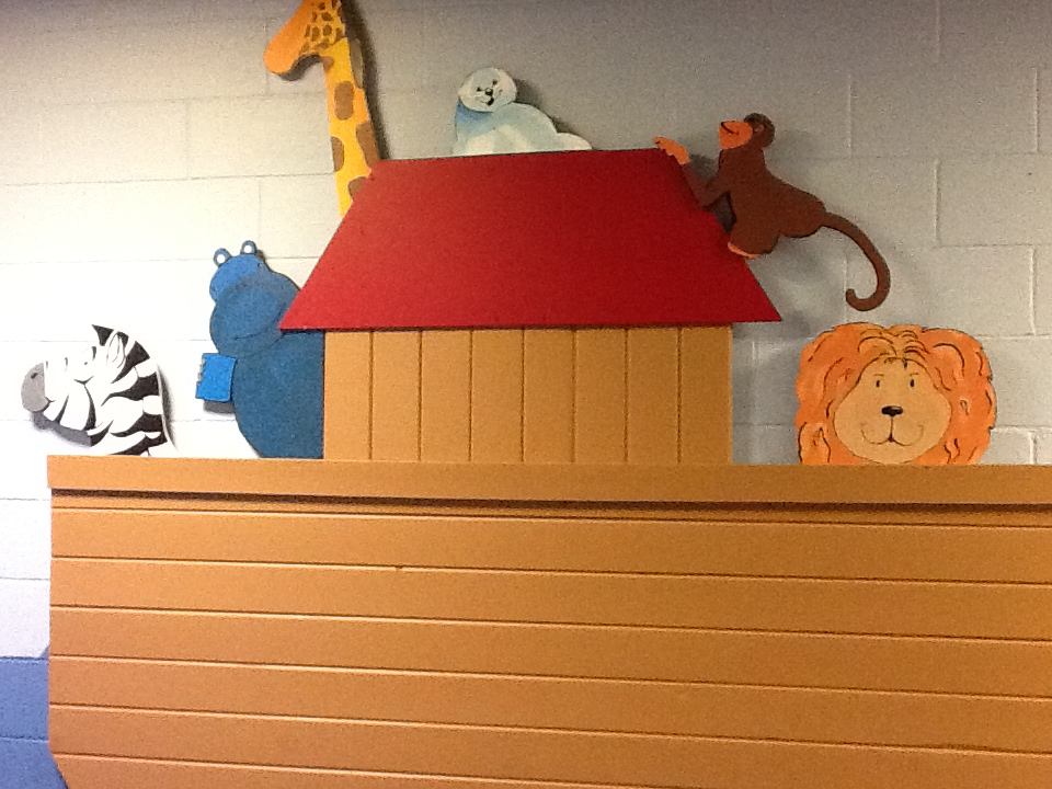 Noah's Ark Child Care Ministry