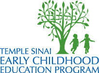 Temple Sinai Early Childhood Education Program
