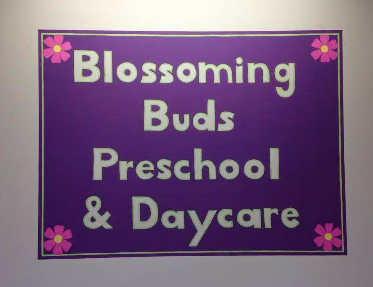 Blossoming Buds Preschool and Daycare