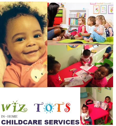 Wiz Tots In-home Daycare